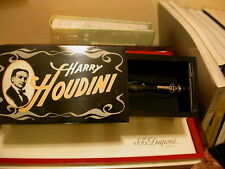KRONE HARRY HOUDINI FOUNTAIN PEN - BRAND NEW # 376/588 EXTREMELY RARE!!