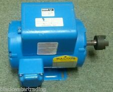 BALDOR 1/3 HP 56Z 1725 RMP 115 / 208-230 V ELECTRIC MOTOR