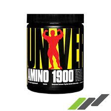 Universal NUTRITION AMINO 1900 300 TABS-Superior Peptide incollato Amminoacidi