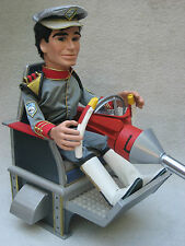 Gerry Anderson Stingray Troy Tempest Full Scale Replica Puppet KIT Thunderbirds