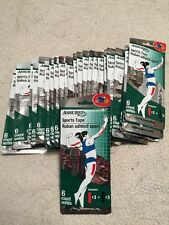 Assured Sports Tape. Lot Of 25 Packages, 6 Strips/Package. As Good As Kt Tape