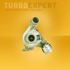 Turbolader Turbo KIA Sorento 2.5 CRDi  125kW 170PS