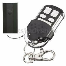 NEW 4 Button 318MHz Plastic Garage Gate Key Remote Control Replacement For MPC2