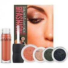 Bare Escentuals bareMinerals Face Fashion NATURAL MUSE 5pc Kit-NEW