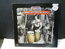 """MAXI 12"""" JIMMY MAELEN Sympathy for the devil ( ROLLING STONES ) 128691"""
