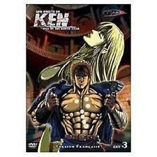 17142 // KEN FIST OF THE NORTH STAR OAV 3 VOSTF DVD NEUF SOUS BLISTER