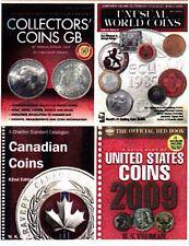 World Coins Unusual, Britain Coins, US Coins 2009, Canada Coins PDF Catalog - 4