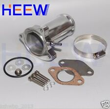 50MM TDI ALH EGR Delete Kit for Volkswagen MK4 1998-2004 VW Beetle Golf Jetta S
