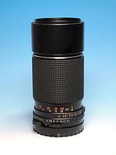 Mamiya-Sekor C 1:4/210mm für Mamiya 645 Objektiv lens - (100607)