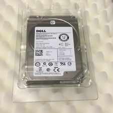 "DELL RMCP3 SEAGATE ST1200MM0007 1DA200-150 1.2TB 10K 2.5"" SERVER HARD DRIVE HDD"