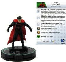 DC Heroclix - Superman & Wonder Woman - BRUTAAL #019b Prime