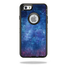 Skin Decal Wrap for OtterBox Defender iPhone 6/6S Case Nebula