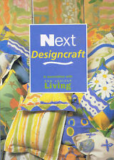 Next  Design Craft by Next  Magazine (Paperback, 1997)