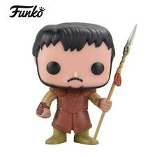 Funko POP Game of Thrones Oberyn Martell Action Figure Collection Mini Toy F6J3