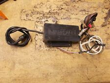 1984 1985 1986 1987 Honda GL1200 GL 1200 Goldwing LE Markland Intercom Radio Box