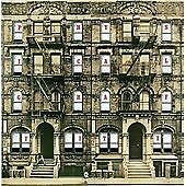LED ZEPPELIN / ZEPPLIN - PHYSICAL GRAFFITI X 3 DELUXE EDITION VINYL LP BRAND NEW