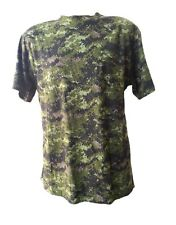 Cadpat T-shirt New 2XLarge