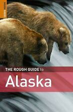 The Rough Guide to Alaska 3 (Rough Guide Travel Guides) Whitfield, Paul, Rough