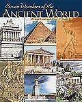 Seven Wonders of the Ancient World-ExLibrary