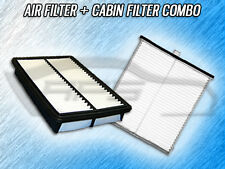 AIR FILTER CABIN FILTER COMBO FOR 2013 2014 2015 2016 MAZDA CX-5 *SKYACTIV ONLY*