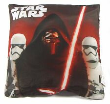 OFFICIAL STAR WARS PILLOW CASE COVER CUSHION COTTON SOFA HOME FREE DELIVERY