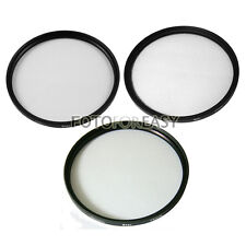 49mm 4 6 8 Point Line 4X 6X 8X Star Filter Kit 49 mm