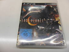 PlayStation 3 PS 3   Lost Planet 2