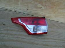13 14 15 FORD ESCAPE Taillight Tail Lamp OEM
