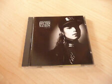 CD Janet Jackson - Rhythm Nation 1814 incl. Miss you much + Escapade