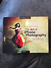 NEW The Art Of Iphone Photography by Bob Weil BOOK (Paperback)