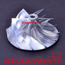 Kinugawa Billet Turbo Compressor Wheel Garrett GT1646V 32.5/46mm VW Extend Tip
