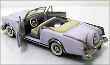 Packard Caribbean convertible - Voiture miniature Franklin Mint