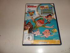DVD  Jake und die Nimmerland Piraten Vol. 2 - Peter Pans Rückkehr