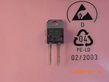 BY239L-800 STMicroelectronics DIODE 800V 10A 12.5W TO220