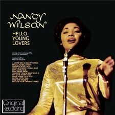 NANCY WILSON - HELLO YOUNG LOVERS (NEW SEALED CD) ORIGINAL RECORDING
