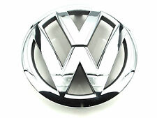Genuine New VW VOLKSWAGEN GRILLE BADGE Emblem Touran 2010+ Passat B7 2011-14