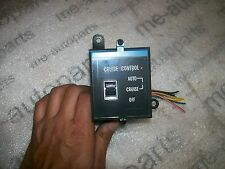 1976-1979 CADILLAC SEVILLE CRUISE CONTROL SWITCH 1610974 75632497 101976