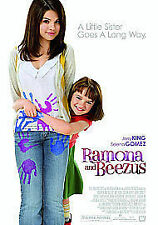 Ramona And Beezus (DVD, 2012)