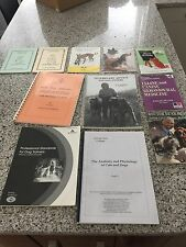 Dog Behaviour And Training Books. Clicker Trainers