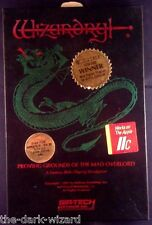 Wizardry I : Proving Grounds of the Mad Overlord - Apple II - CIB
