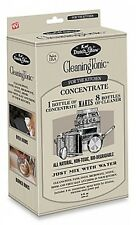 Dutch Glow 8 oz. Cleaning Tonic 16oz Spray Bottle Kitchen Cleaner AS SEEN ON TV