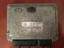 TUNED !!! VW POLO ECU 1.9 TDI 90 ALH 038906018ED IMMO OFF PLUG&PLAY