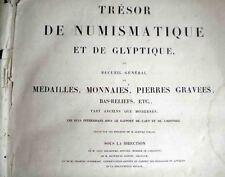 LIVRE XIX° : SCEAUX DES ROIS ET REINES DE FRANCE Descriptions et planches 1834