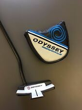 """Odyssey Big T Blade Putter - 34"""" Right Handed"""