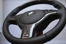 BMW e36 m3 z3 Carbon Steering Wheel Lenkrad Lederlenkrad rare custom GT interior