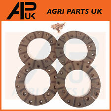 "Case International Brake Disc Lining Kit 5 1/2"" Tractor B 275,B414,323,353,383.."