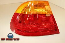 BMW E46 COUPE LEFT REAR LIGHT IN SIDE PANEL 63218364725