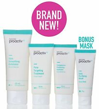 Proactiv 90 Day Complete Kit Plus FREE Acne 9 + FREE SHIPPING
