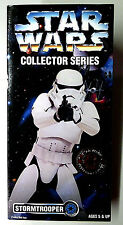 """Star Wars 12 Inch Stormtrooper Exclusive Deluxe Boxed Action Figure New 1996 12"""""""