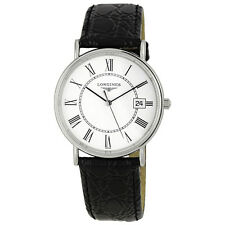 Longines La Grande Classique Presence Mens Watch L4.720.4.11.2